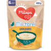 Milupa Milchbrei Grießbrei  miluvit >>mit<< Kleine Genießer 400 g ab dem 6. Monat