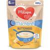 Milupa Milchbrei Butterkeks Gute Nacht 400 g ab dem 6. Monat