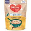 Milupa Milchbrei Stracciatella Kleine Genießer 400 g ab dem 8. Monat