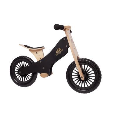 Laufrad - Kinderfeets® Laufrad, schwarz - Onlineshop
