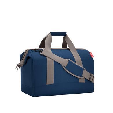 reisenthel multifunkční taška L tmavě modrá