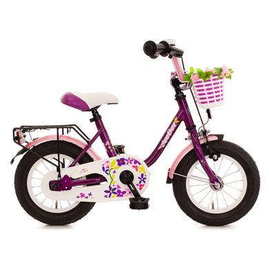 Kinderfahrrad - Bachtenkirch Kinderfahrrad 12,5 JeeBee, violett pink - Onlineshop