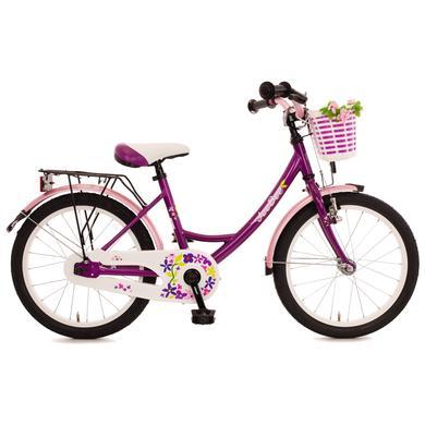 Kinderfahrrad - Bachtenkirch Kinderfahrrad 18 JeeBee, violett pink - Onlineshop