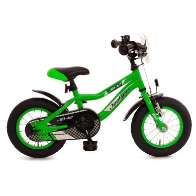 Kinderfahrrad - Bachtenkirch Kinderfahrrad 12,5 JeeBee, grün schwarz - Onlineshop