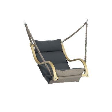 Sitzmöbel - AMAZONAS Hängesessel Fat Chair Anthracite  - Onlineshop Babymarkt