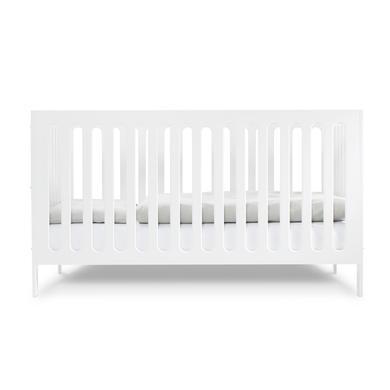 Kinderbetten - JULIUS ZÖLLNER Kinderbett Maldo 70 x 140 cm inkl. Umbauseite  - Onlineshop Babymarkt