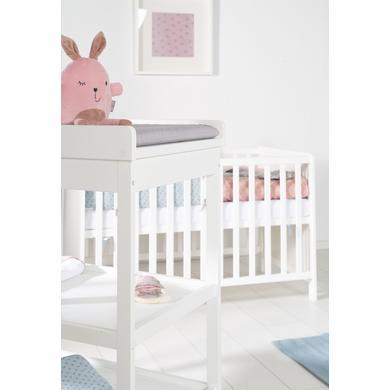 Babyzimmer - roba Sparset Style grau  - Onlineshop Babymarkt
