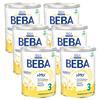 Nestlé BEBA 3 Folgemilch 6 x 800 g ab dem 10. Monat