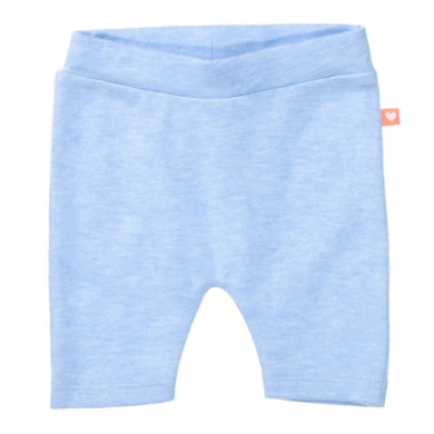Babyhosen - STACCATO Capri–Leggings light blue melange - Onlineshop Babymarkt
