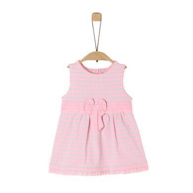 Minigirlroeckekleider - s.Oliver Kleid light pink - Onlineshop Babymarkt
