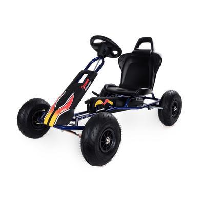 Tretfahrzeuge - rolly®toys FERBEDO Go Cart AR5R28 - Onlineshop