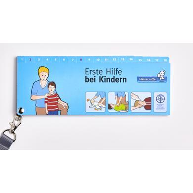 Image of kleiner Retter Erste Hilfe bei Kindern
