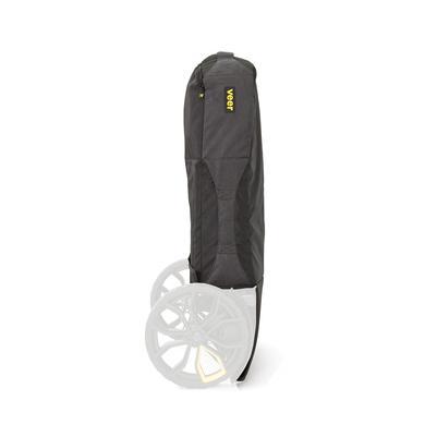 Veer transportní taška černá / tmavě šedá