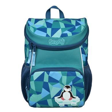Schulrucksaecke - Scooli Mini–Me Kindergartenrucksack Peter Penguin - Onlineshop Babymarkt
