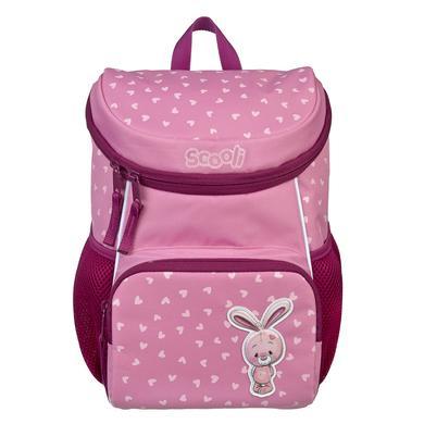 Schulrucksaecke - Scooli Mini–Me Kindergartenrucksack Bella–Bunny - Onlineshop Babymarkt