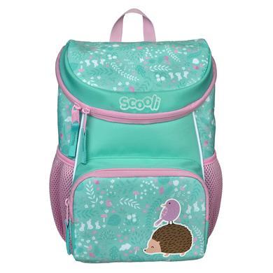 Schulrucksaecke - Scooli Mini–Me Kindergartenrucksack Ida und Jill Forest Friends - Onlineshop Babymarkt
