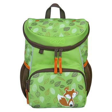 Schulrucksaecke - Scooli Mini–Me Kindergartenrucksack Freddi Fox - Onlineshop Babymarkt
