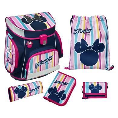 UNDERCOVER Scooli Campus Fit Pro Schulranzen-Set Minnie Mouse UNDERCOVER Scooli Campus Fit Pro Schulranzen-Set Minnie Mouse
