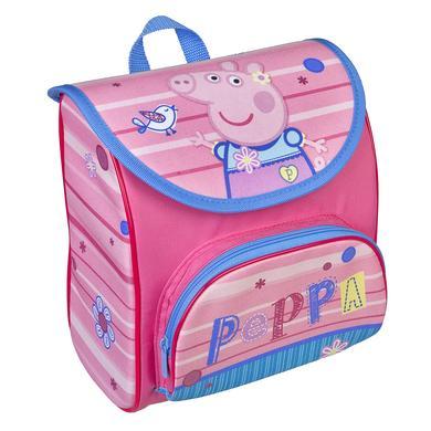 Schulranzen - CUTIE Vorschulranzen Peppa Pig - Onlineshop Babymarkt