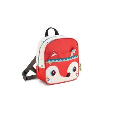 Kinderrucksaecke - Lilliputiens Rucksack – Alice Indianer - Onlineshop Babymarkt
