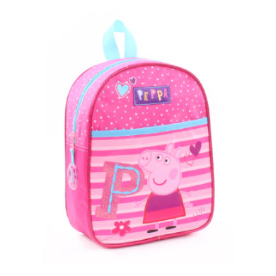 Kinderrucksaecke - Vadobag Rucksack Peppa Pig Be Happy - Onlineshop Babymarkt