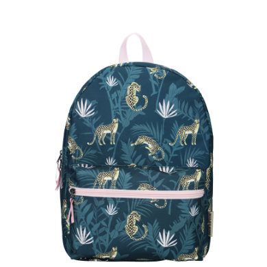 Kinderrucksaecke - Vadobag Rucksack Milky Kiss Stay Cute In The Jungle - Onlineshop Babymarkt