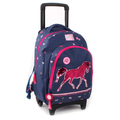 Schulrucksaecke - Milky Kiss Trolley Rucksack The Winner - Onlineshop Babymarkt