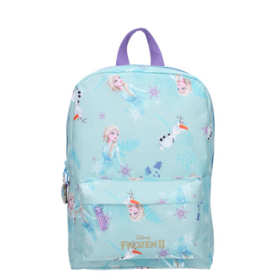 Kinderrucksaecke - Vadobag Rucksack Frozen II Crystalized Large - Onlineshop Babymarkt