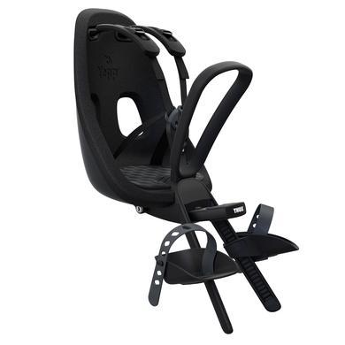 THULE sedačka pro jízdní kola Yepp Nexxt Mini Obsidian Black