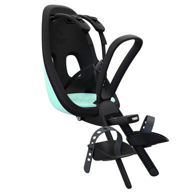 THULE sedačka pro jízdní kola Yepp Nexxt Mini Mint Green