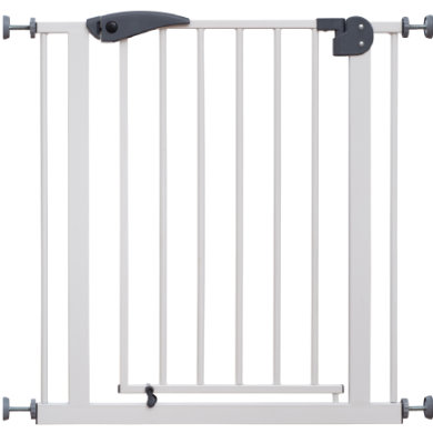 babyGO zábrana Safety-Gate White