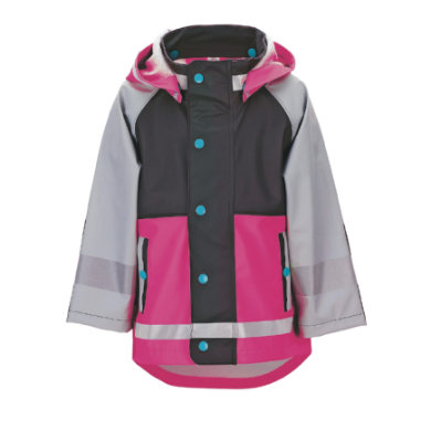 Babyregenwintermode - Sterntaler Funktions–Regenjacke pink - Onlineshop Babymarkt