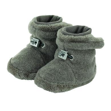 Babyschuhe - Sterntaler Baby–Schuh braun melange - Onlineshop Babymarkt