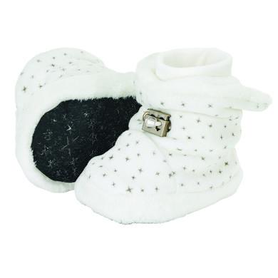 Babyschuhe - Sterntaler Baby–Schuh rauchgrau - Onlineshop Babymarkt