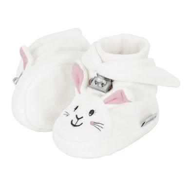 Babyschuhe - Sterntaler Baby–Schuh ecru - Onlineshop Babymarkt