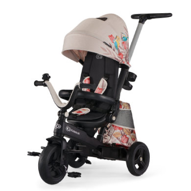 Dreirad - Kinderkraft Tricycle EASYTWIST bird - Onlineshop