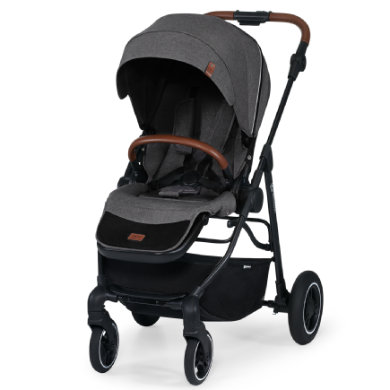 Kinderkraft Sport All Road Ash Grey 2020