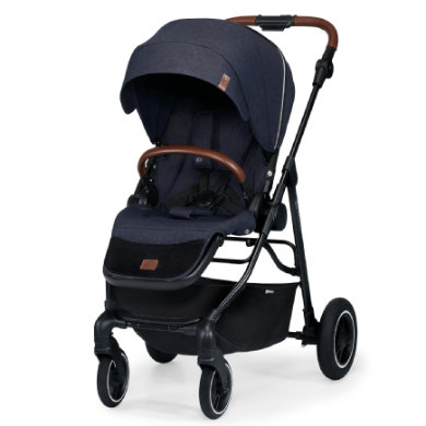 Kinderkraft All Road Imperial Blue 2020