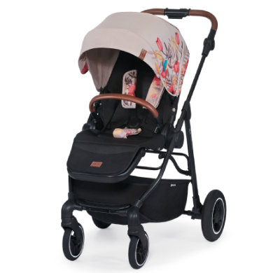 Kinderkraft All Road Bird Pattern 2020