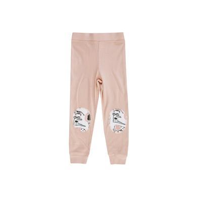 Minigirlhosen - JACKY Unterhose lang GIRLS rosa - Onlineshop Babymarkt