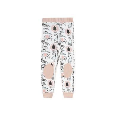 Minigirlhosen - JACKY Unterhose lang GIRLS Alloverbedruckt - Onlineshop Babymarkt
