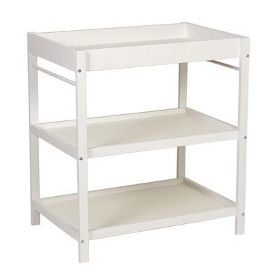 Polini Kids přebalovací stůl bílý