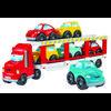 ecoiffier Abrick Auto-Truck