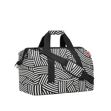 reisenthel batoh allrounder L Zebra