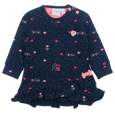 Minigirlroeckekleider - Feetje Kleid AOP Mon Petit - Onlineshop Babymarkt