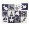 Hakuna Matte Puzzle matte - marine verden (120 x 90 cm)