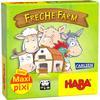 "CARLSEN Maxi Pixi-Spiel ""made by haba"" Freche Farm"