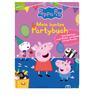 CARLSEN Peppa: Mein buntes Partybuch