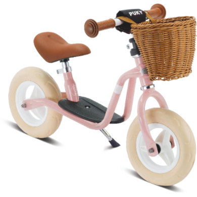 Laufrad - PUKY® Laufrad LRM Classic, retro rosé - Onlineshop