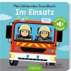arsEdition Mein blinkendes Soundbuch-Im Einsatz